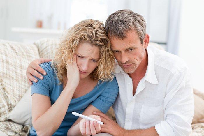 Бесплодие: причины и альтернативное лечение