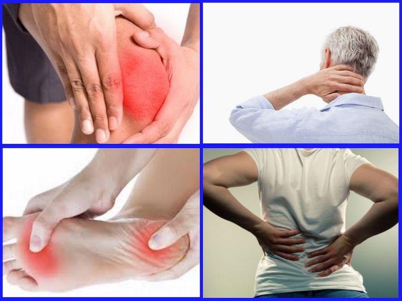 Семь секретов – о том, как избавиться от боли в суставах