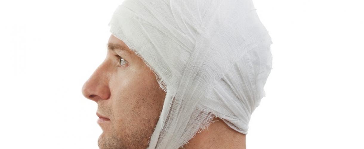 Последствия черепно-мозговых травм и травм головы