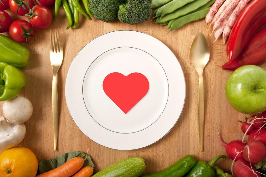 Диета при ишемической болезни сердца