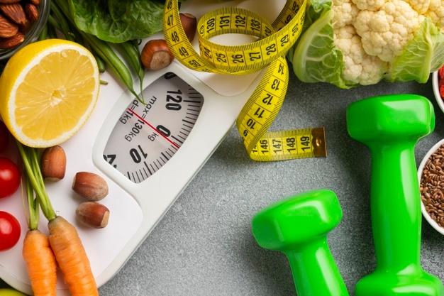 Диета, ускоряющая метаболизм