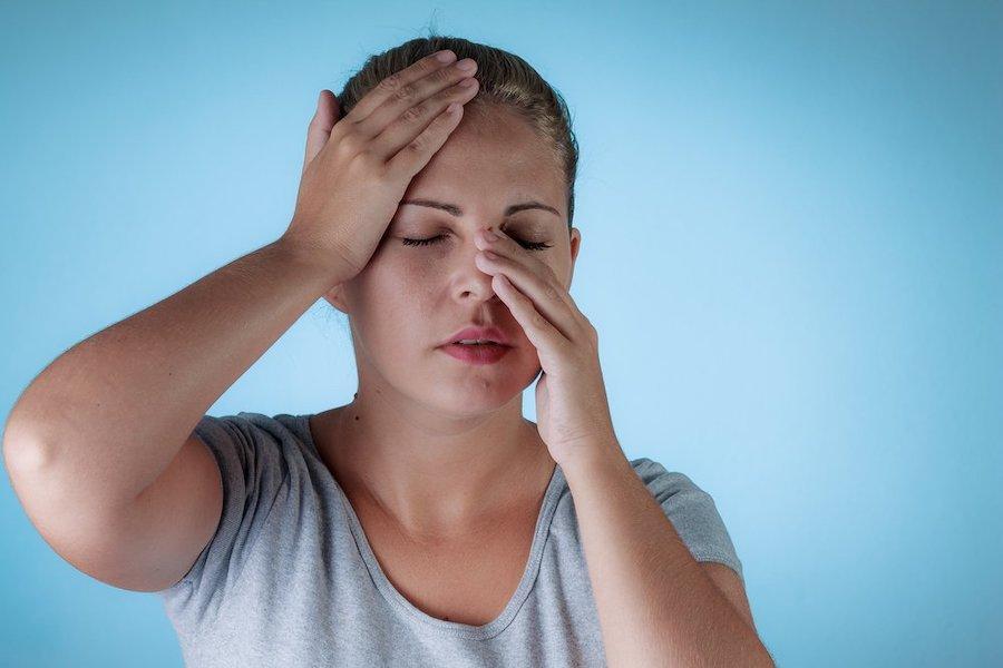 Гайморит, симптомы и лечение