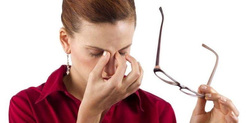 Лечение глазных заболеваний