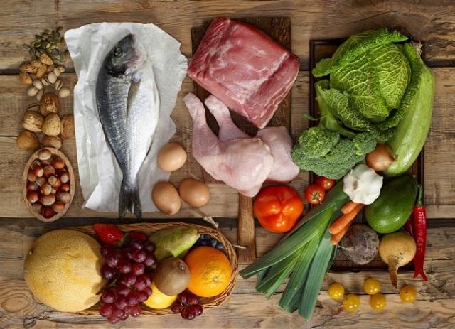 Основы лечебного питания