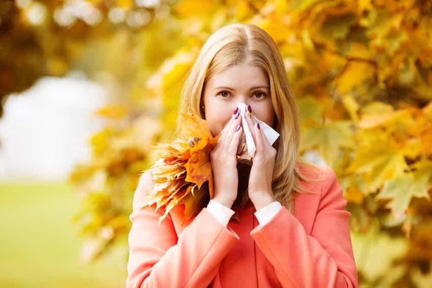 Профилактика простудных заболеваний и повышение иммунитета