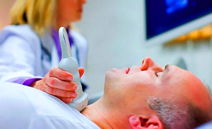 Основные функции щитовидной железы - это влияние на все обмены веществ, на терморегуляцию, на центральную нервную систему.